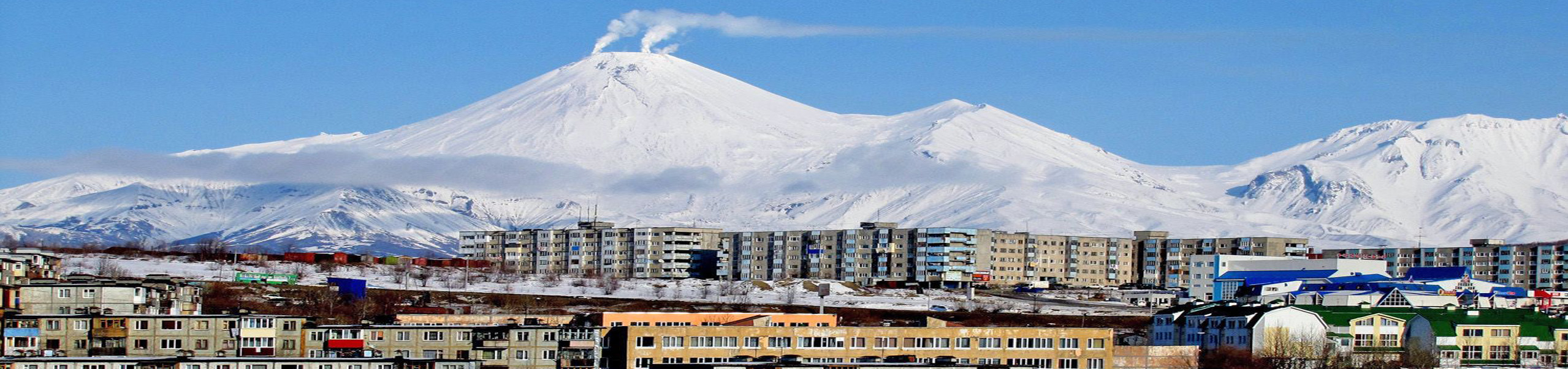 Tours in Kamchatka