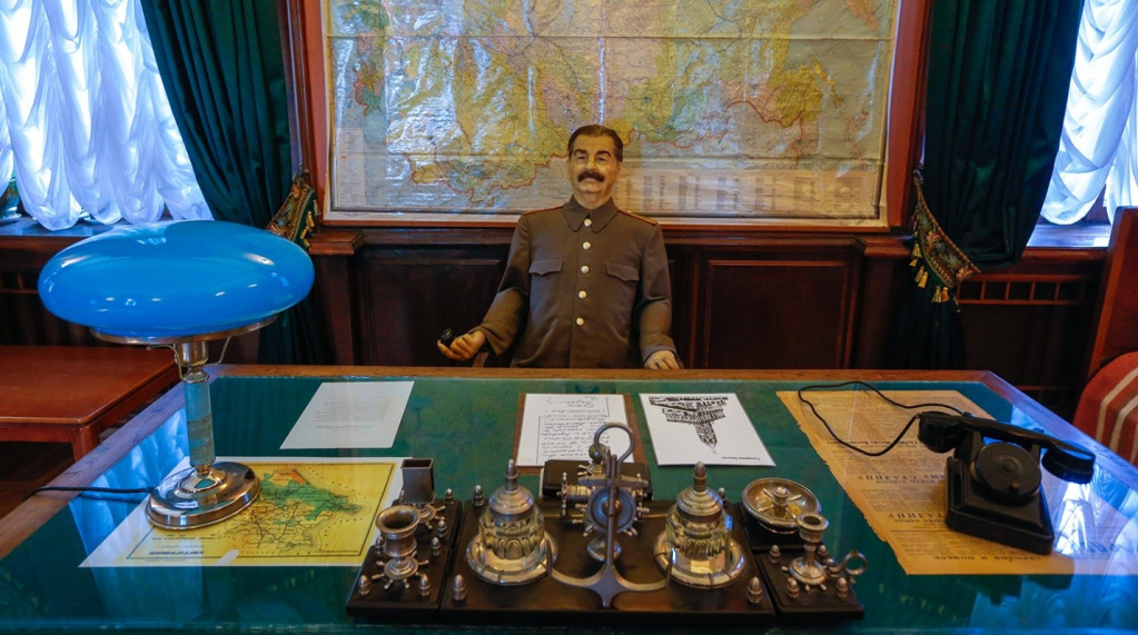 Individual Tour to Sochi Stalin's Summer Residence