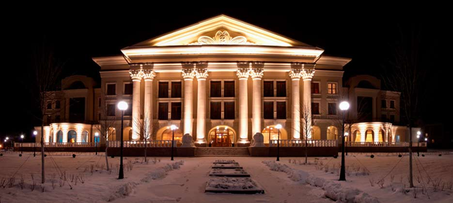 Tours to Hotels, Russia, visit tourist attractions of Hotels